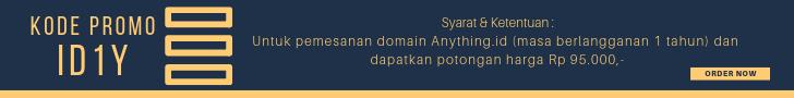 SAMBUT TAHUN DENGAN PROMO SERU!!! 1