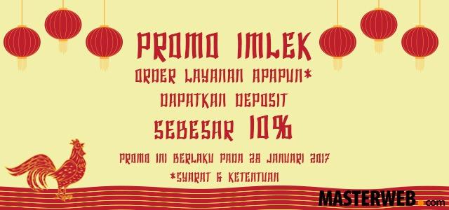 PROMO IMLEK