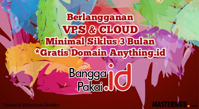 promo beli vps gratis domain .id_