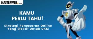 hosting ukm