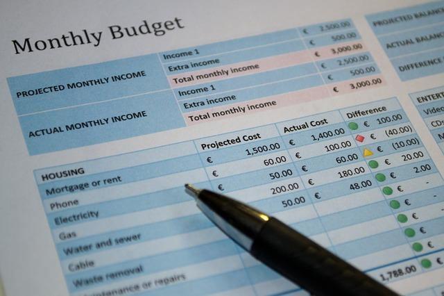 Tips dan Trik Memanfaatkan Uang Gajian Agar Tidak Cepat Habis 1
