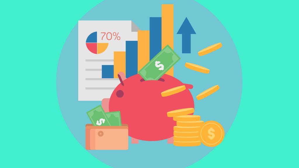 Tips dan Trik Memanfaatkan Uang Gajian Agar Tidak Cepat Habis 5
