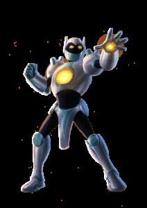 Robo MWN