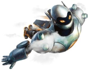 Robo Cloud Server