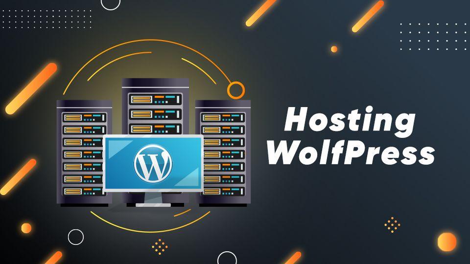 Hosting WolfPress