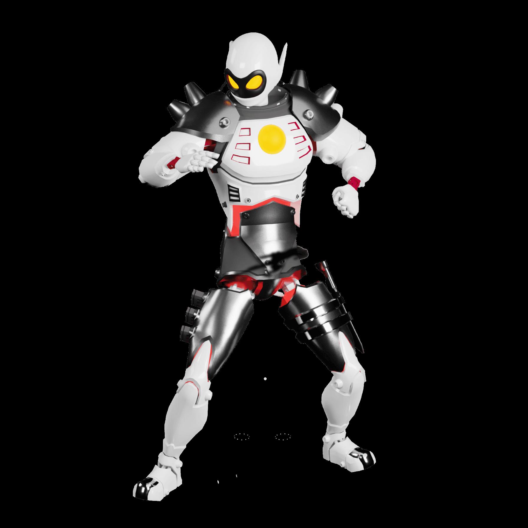 Masterweb Robo