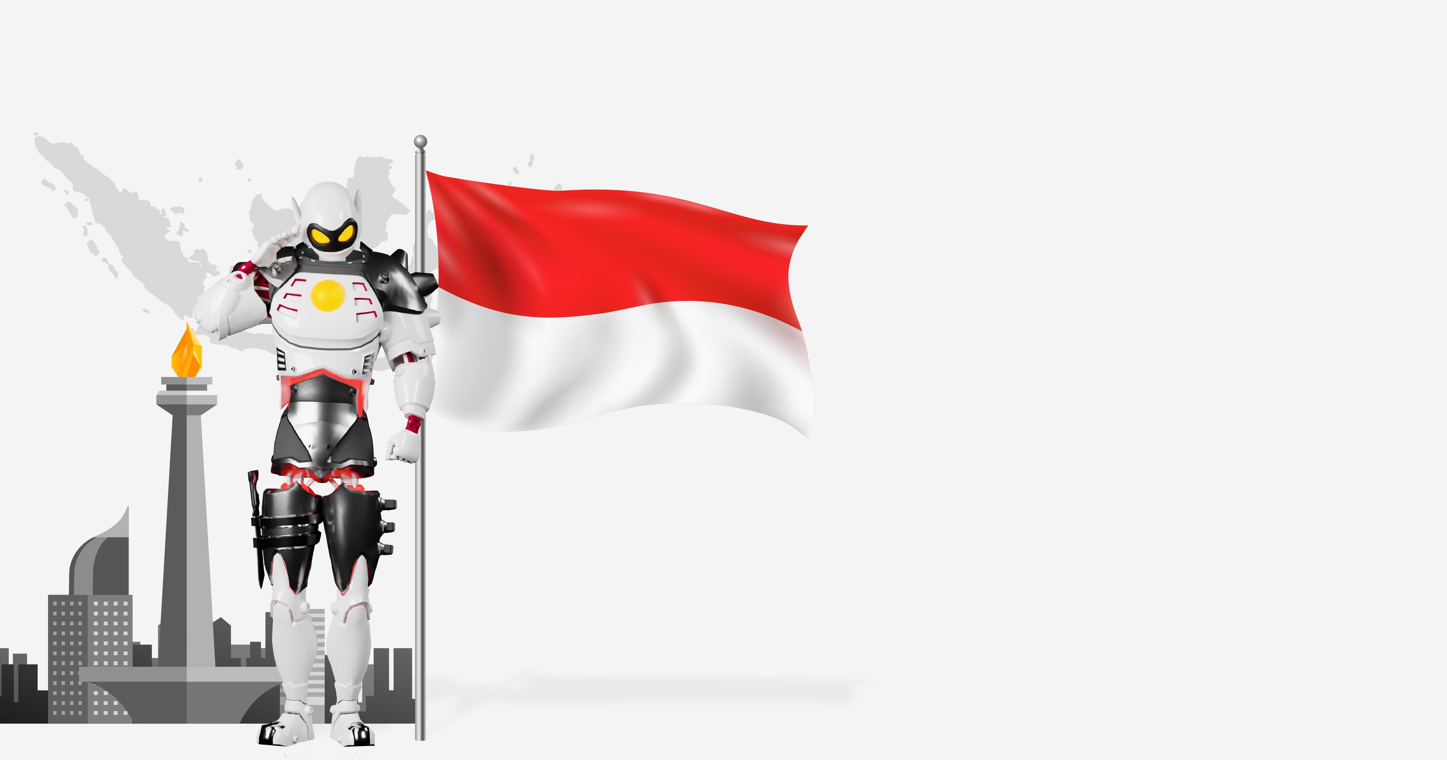 Domain Indonesia