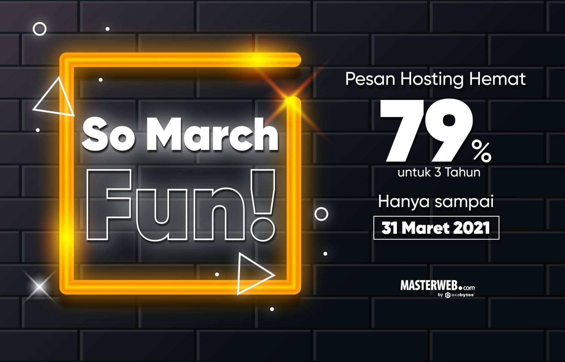 COID 1200x768 _So_March_Fun_Single_ 01